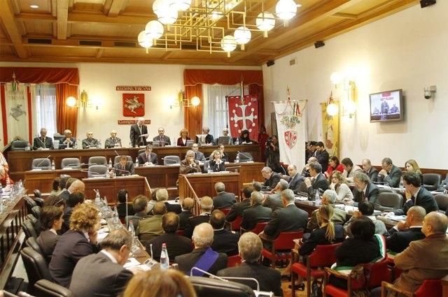 Elezioni: Casucci eletto in Consiglio Regionale, Vignini resta fuori