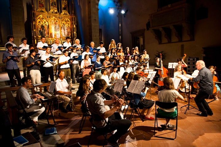 Festival di Musica Sacra a Cortona, il programma degli eventi