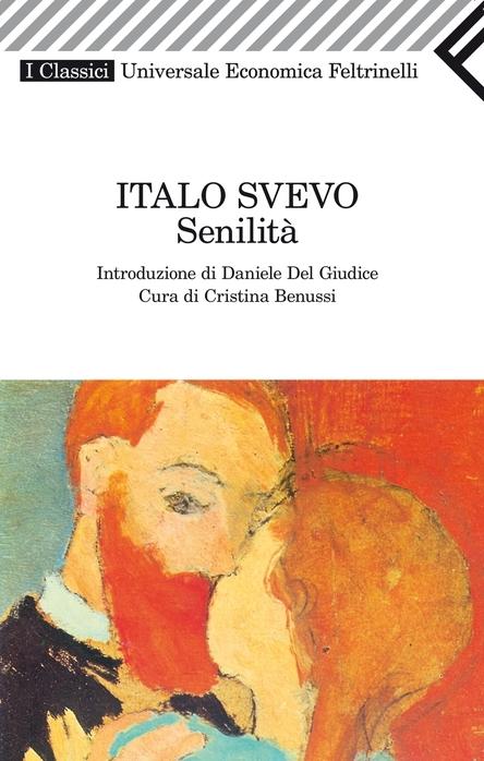 Senilità, ovvero l'umanità secondo Italo Svevo