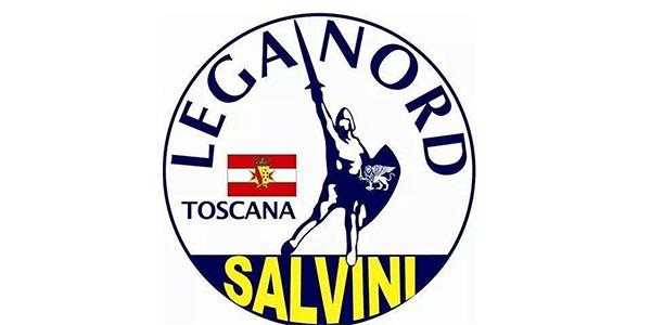 Casucci e Lega Nord: