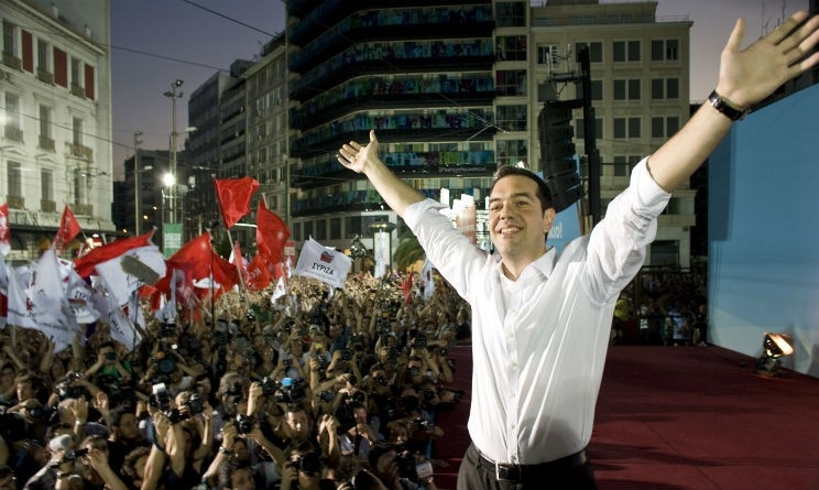 Tsipras ha rivinto le elezioni. Sapevatelo!