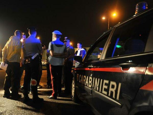 Un arresto e quattro denunce dei Carabinieri in Valdichiana