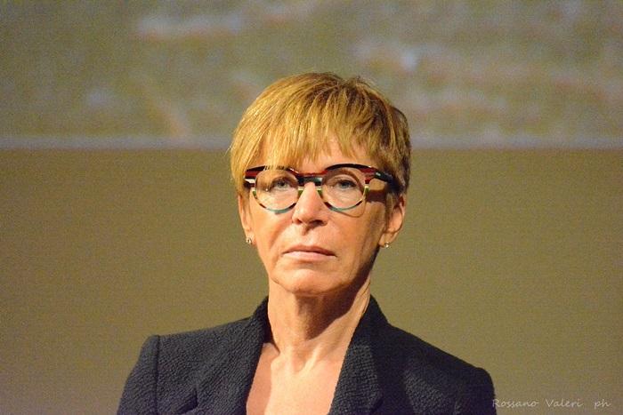 Milena Gabanelli, 'Paladina del territorio italiano'
