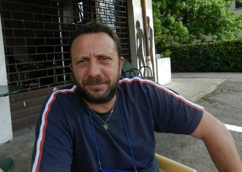 Oggi intervistiamo... Efrem Calamati