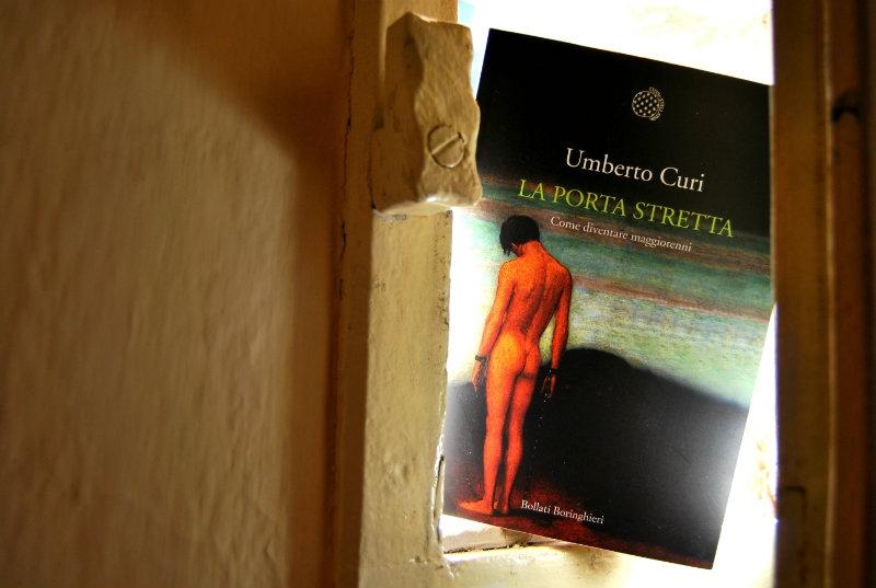 La porta stretta verso la maturità: un saggio di Umberto Curi