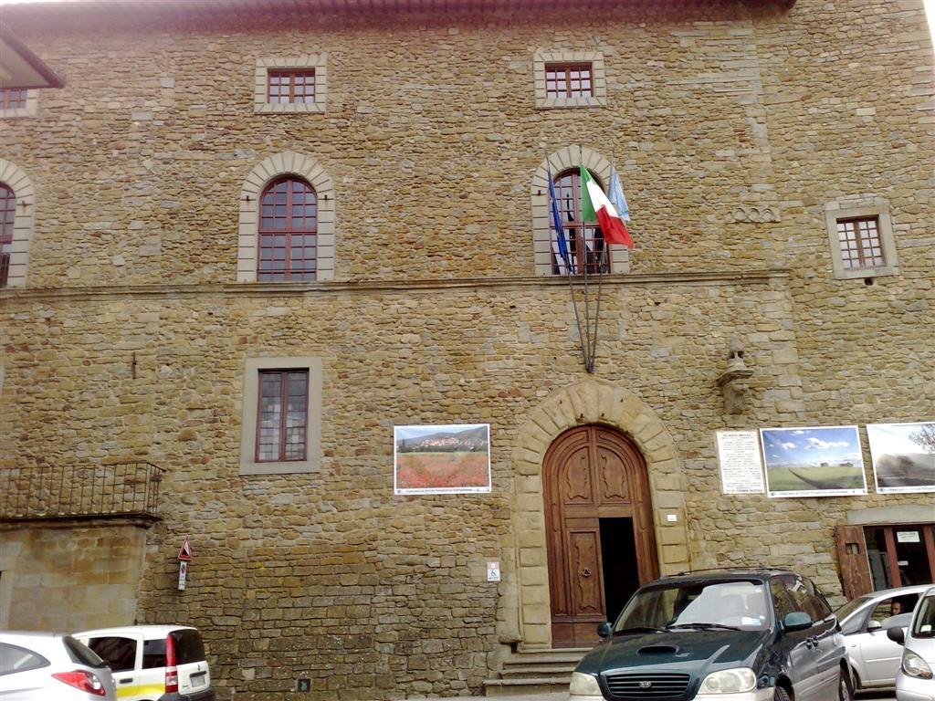 Castiglion Fiorentino, l'Amministrazione: