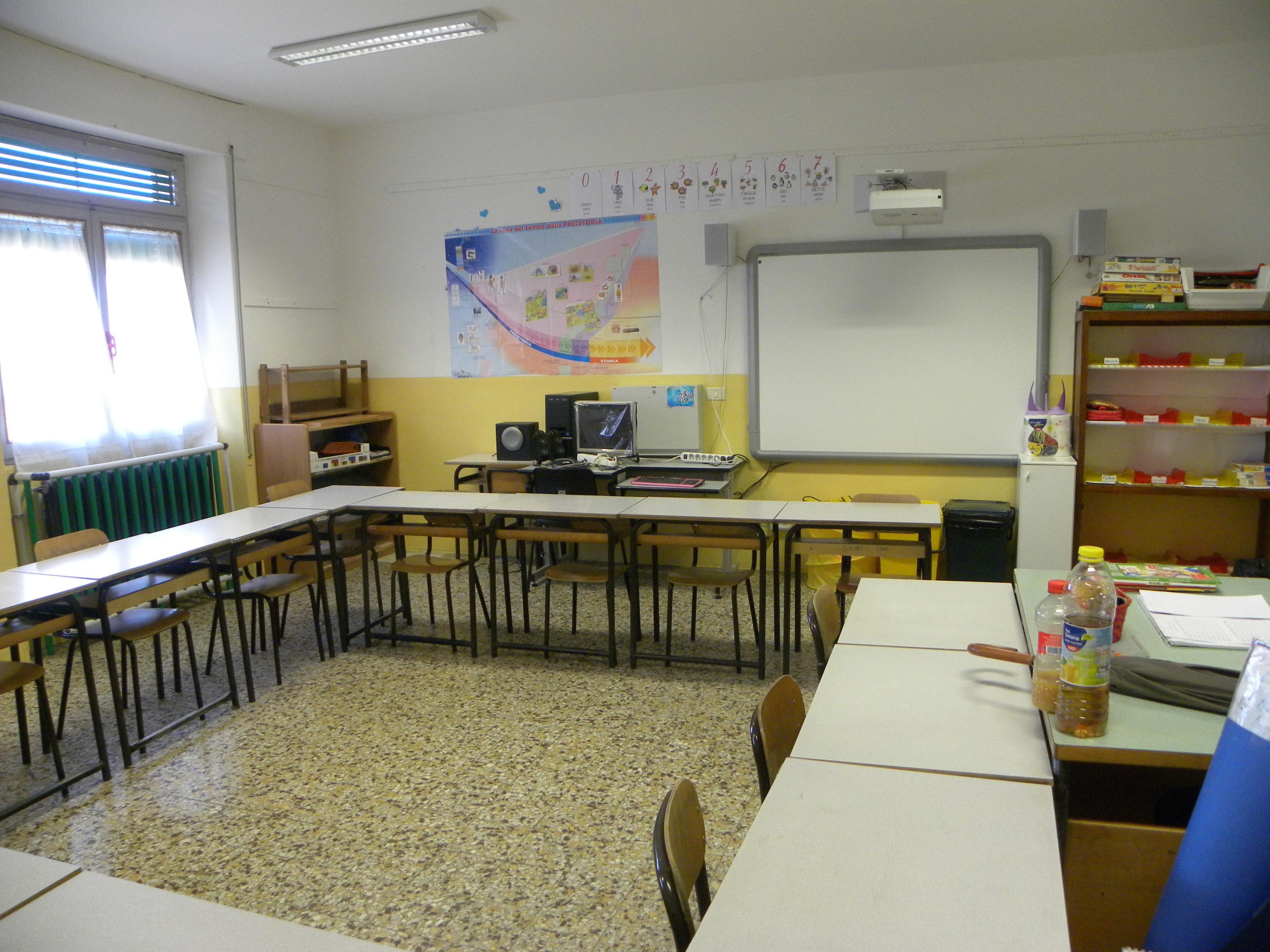 Cortona: il punto sugli interventi per la sicurezza nelle scuole
