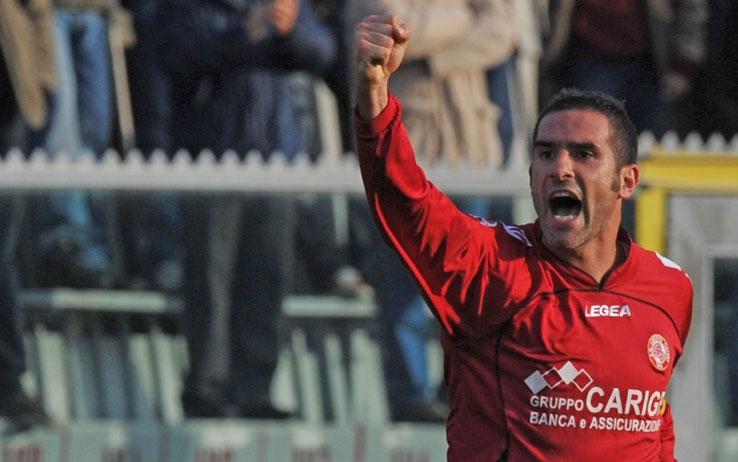 Bomber di provincia (2): Cristiano Lucarelli