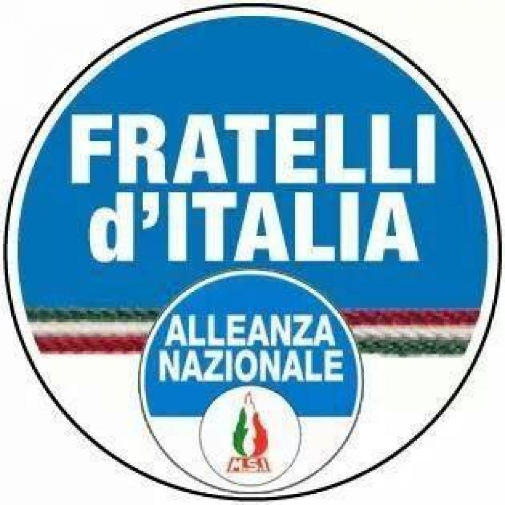 Fratelli d'Italia - AN: