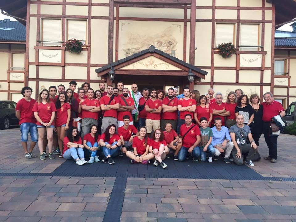 Cortona - Czechowice-Dziedzice: un rapporto speciale con grandi prospettive