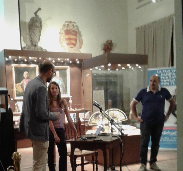 Le sensazionali scoperte firmate Italia di Luxor raccontate al Maec