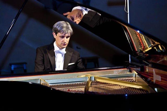 NonSoloMusica: A Cortona la riconferma del talento di Francesco Attesti