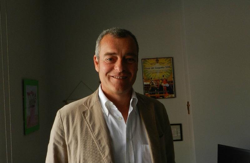 Oggi intervistiamo... Paolo Bertini