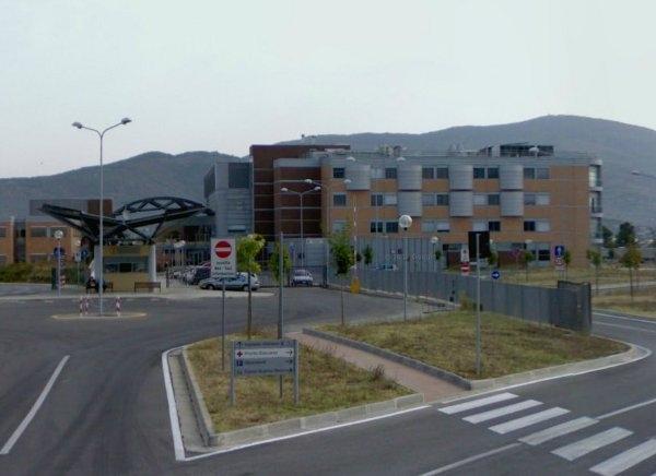 Ospedale di Fratta, Basanieri: