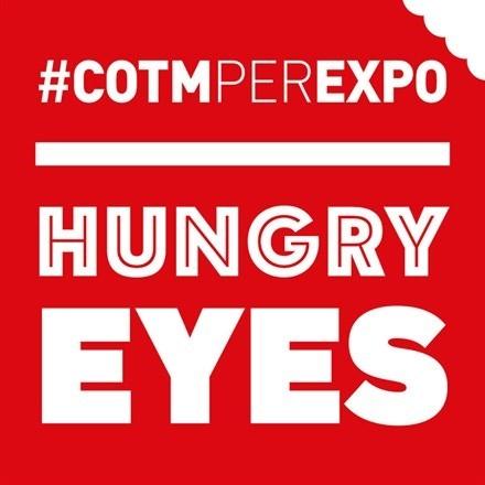 Hungry Eyes, nuova mostra nello spazio dei Comuni della Valdichiana a Expo