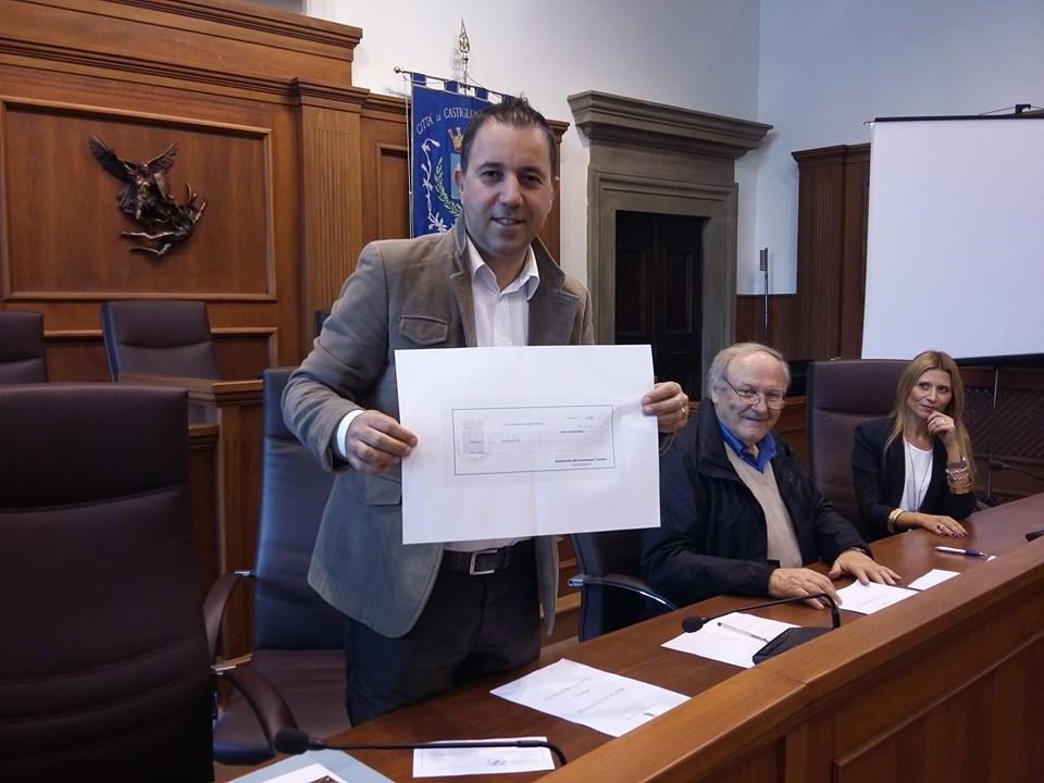 '25 volte benvenuto', firmato il Protocollo di intesa fra Comune di Castglion Fiorentino e Associazioni del territorio