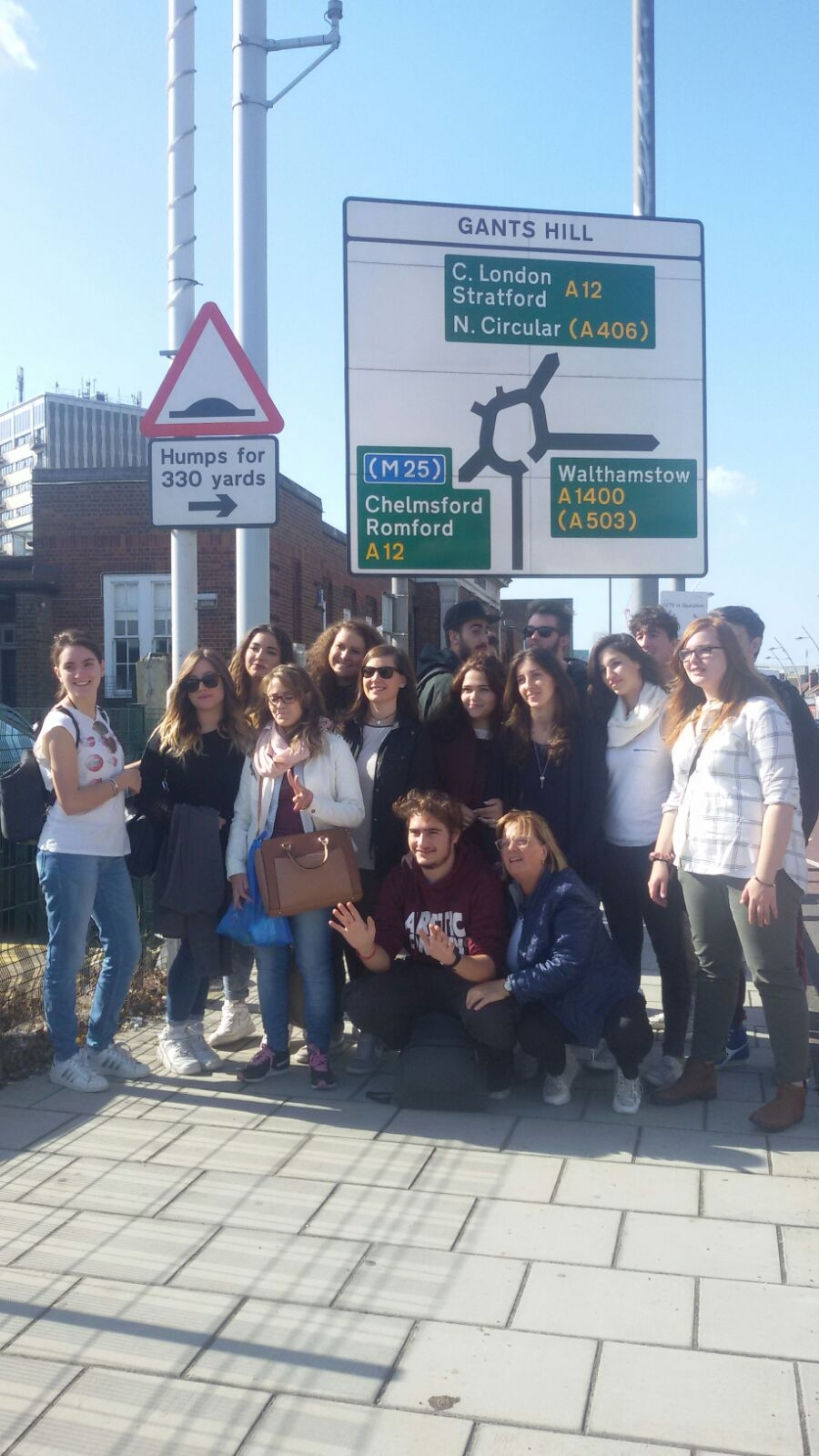 Lavoro all'estero: l'esperienza di 15 studenti del 'Laparelli'