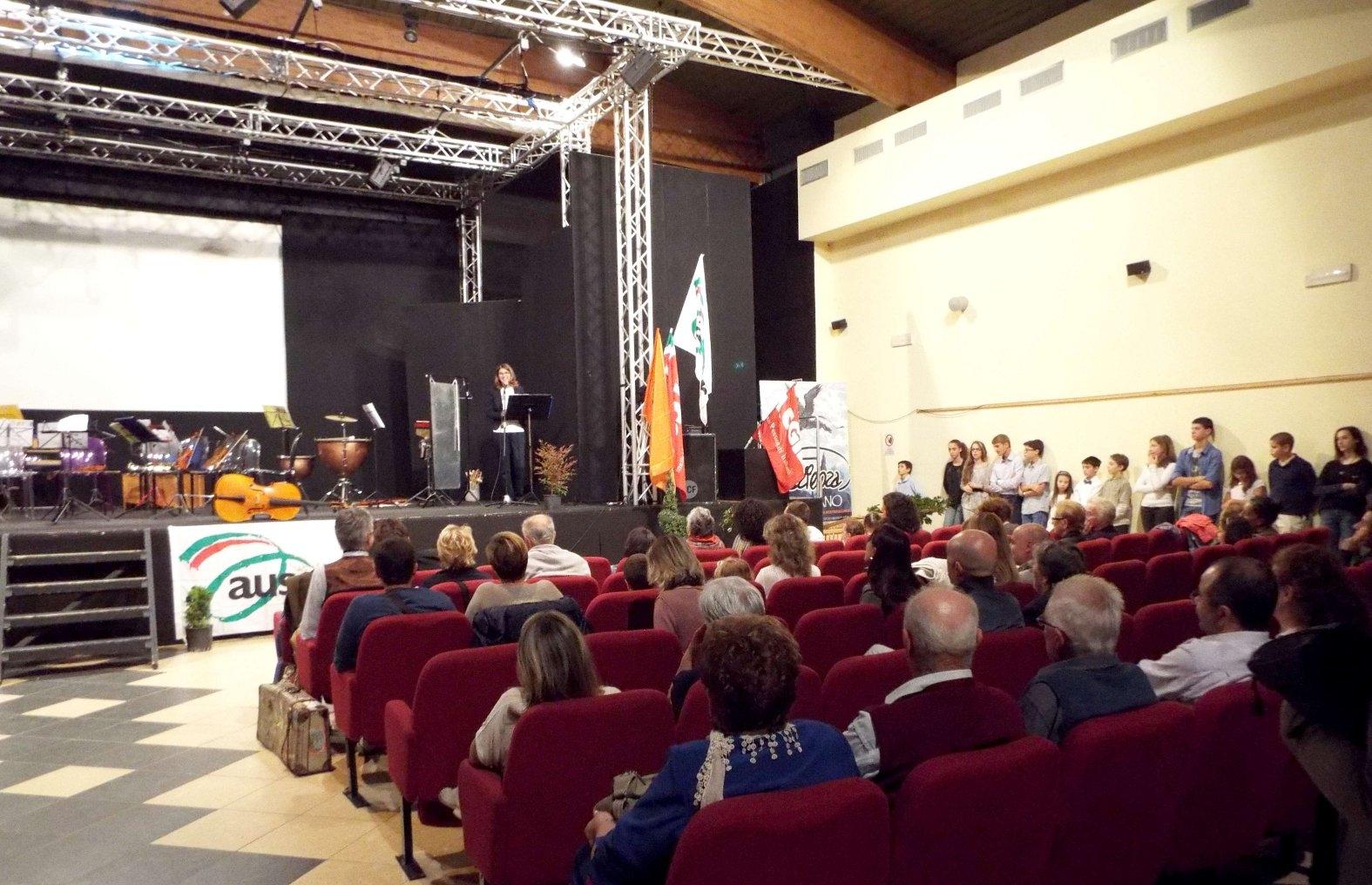 A Montepulciano la 'Festa dei Nonni'
