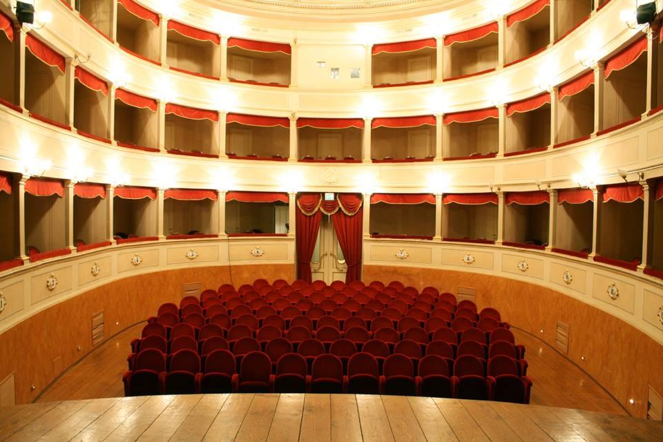 Monte San Savino: Teatro Verdi gratuito per le attività delle Scuole