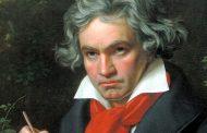 NonSoloMusica: La ciocca di capelli di Beethoven