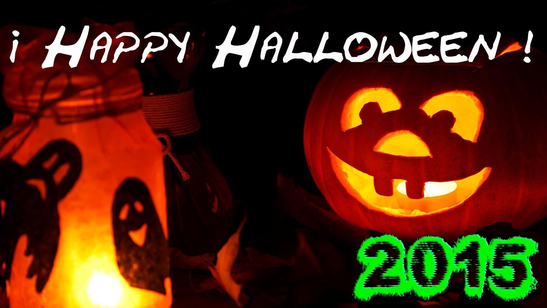 Halloween Special: tutti gli eventi