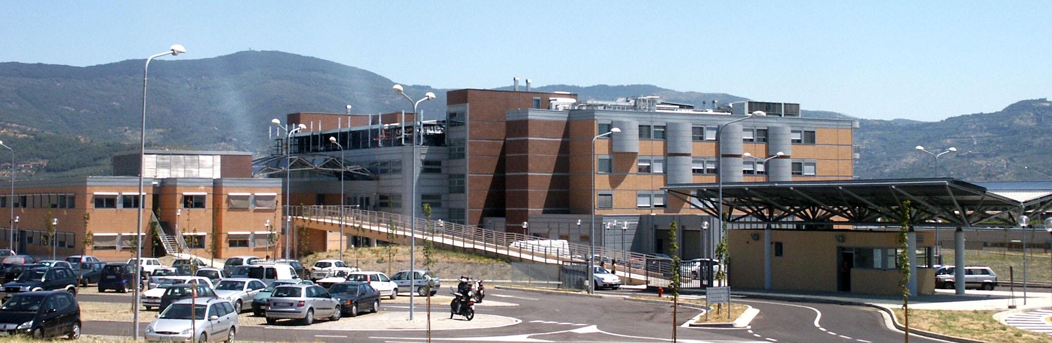 Dieci anni dell'Ospedale di Fratta: il bilancio della Usl e le iniziative previste