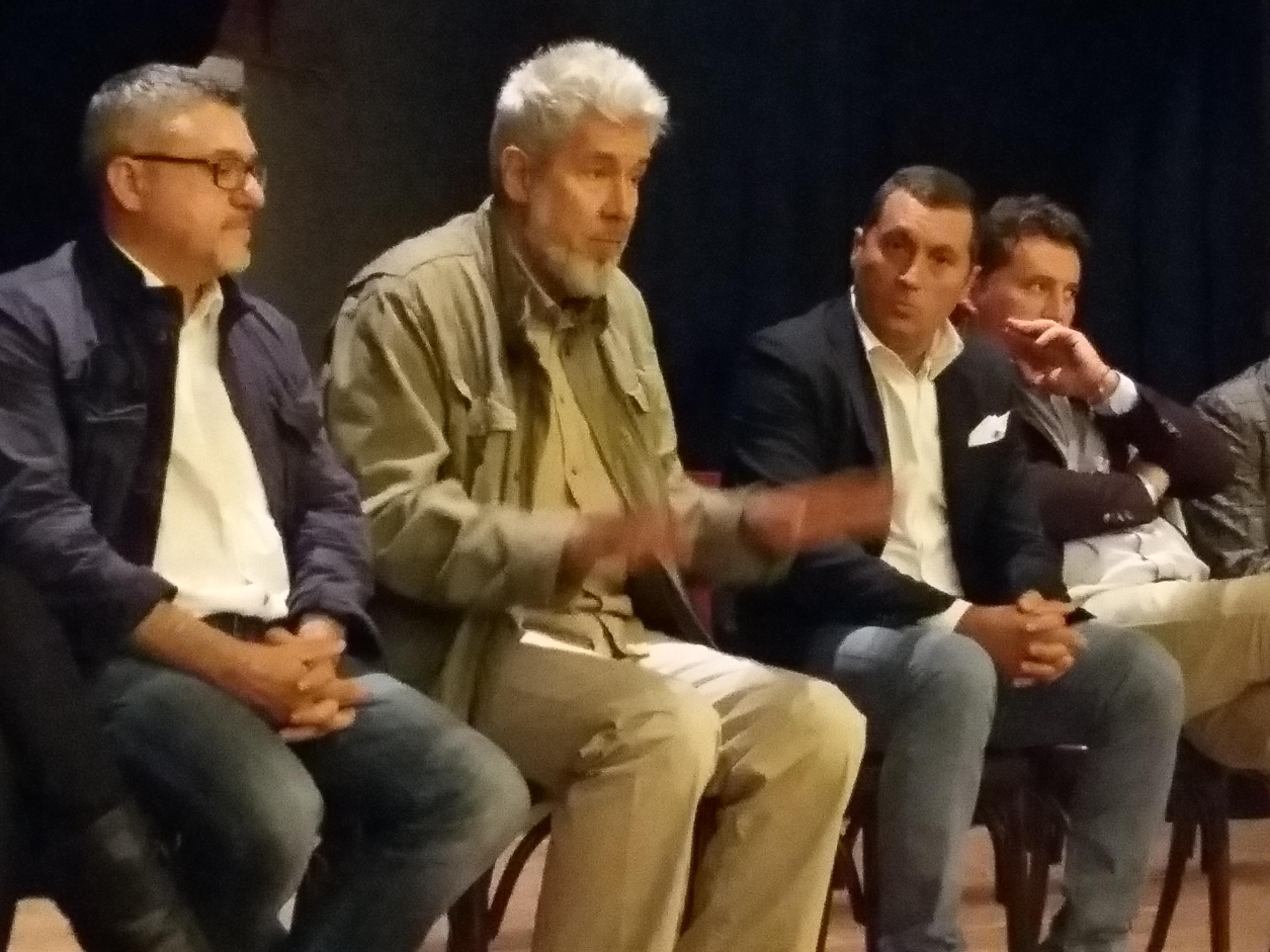 Riparte il Teatro a Castiglion Fiorentino: direzione artistica affidata a Alessandro Benvenuti