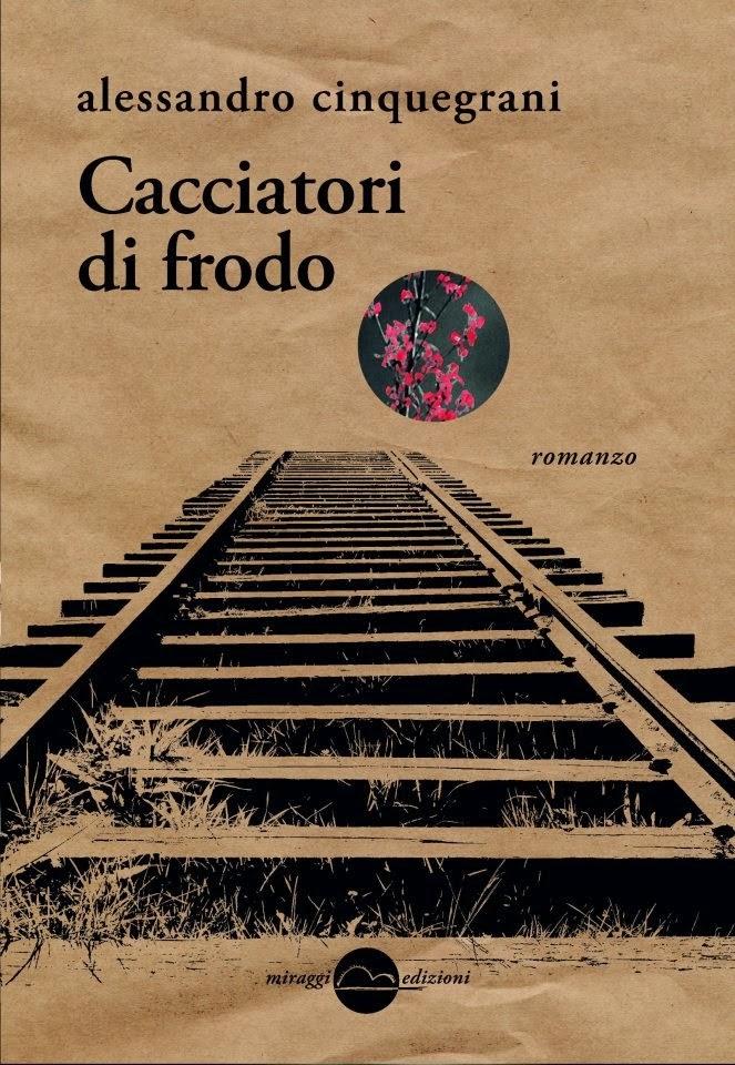 L'Angolo del Bibliotecario: 'Cacciatori di frodo' di Alessandro Cinquegrani