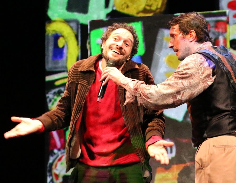 Teatro Poliziano, guida alla nuova stagione che scatta il 4 Dicembre