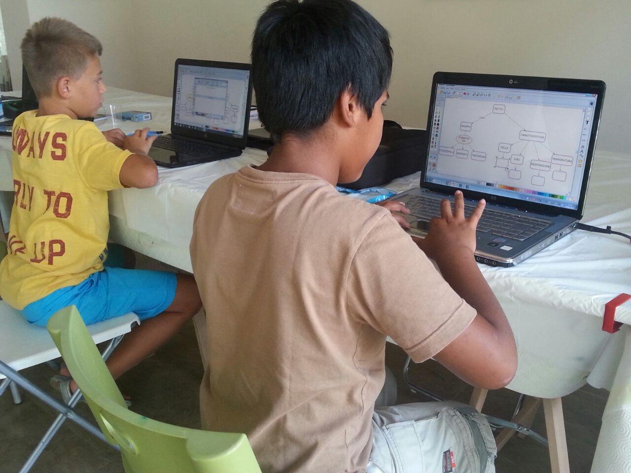 A Montepulciano parte il progetto 'Menti libere...a scuola'