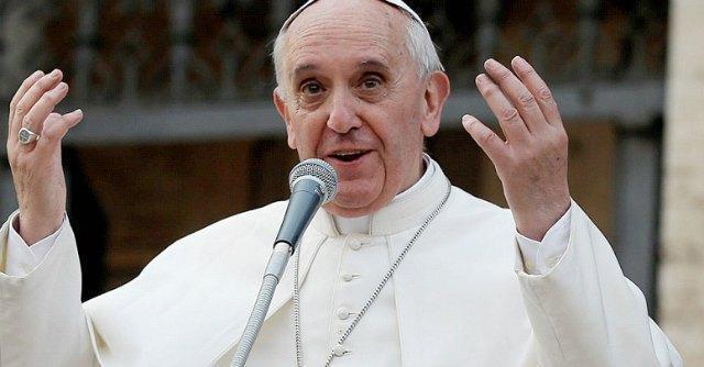 Il cammino dell'elefante e la Chiesa di Papa Bergoglio