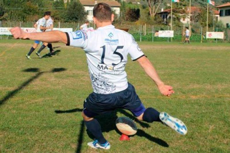 Rugby: Il Clanis non stecca la prima di campionato