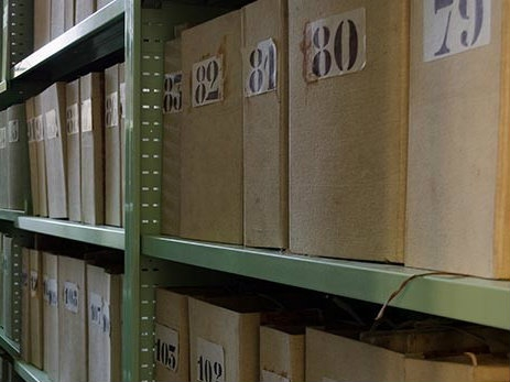 Archivio della Curia di Cortona: quale futuro?
