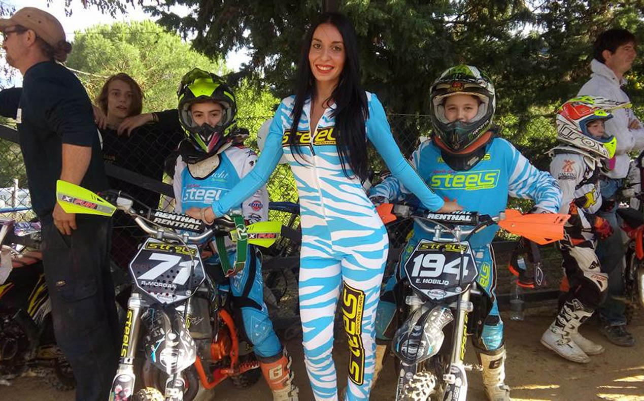 Steels Motocross chiude la stagione ai vertici