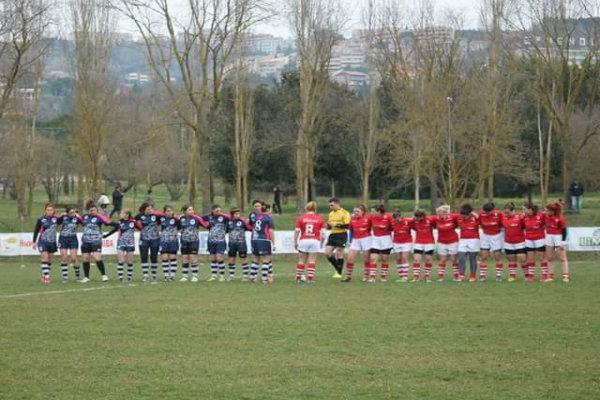 Donne Etrusche Rugby in campo, guida completa al Campionato di Serie A