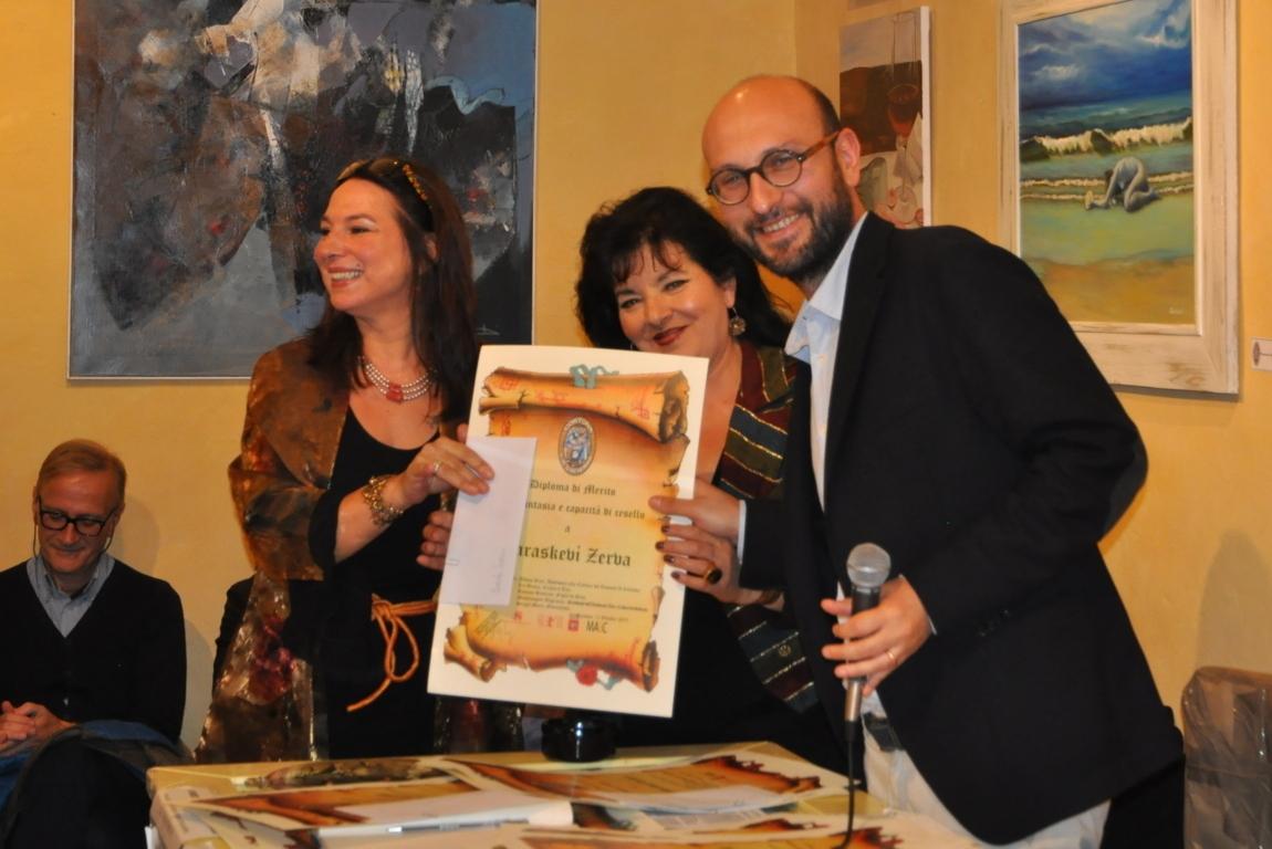 Omaggio a Severini, Premio Città di Cortona: ecco i vincitori