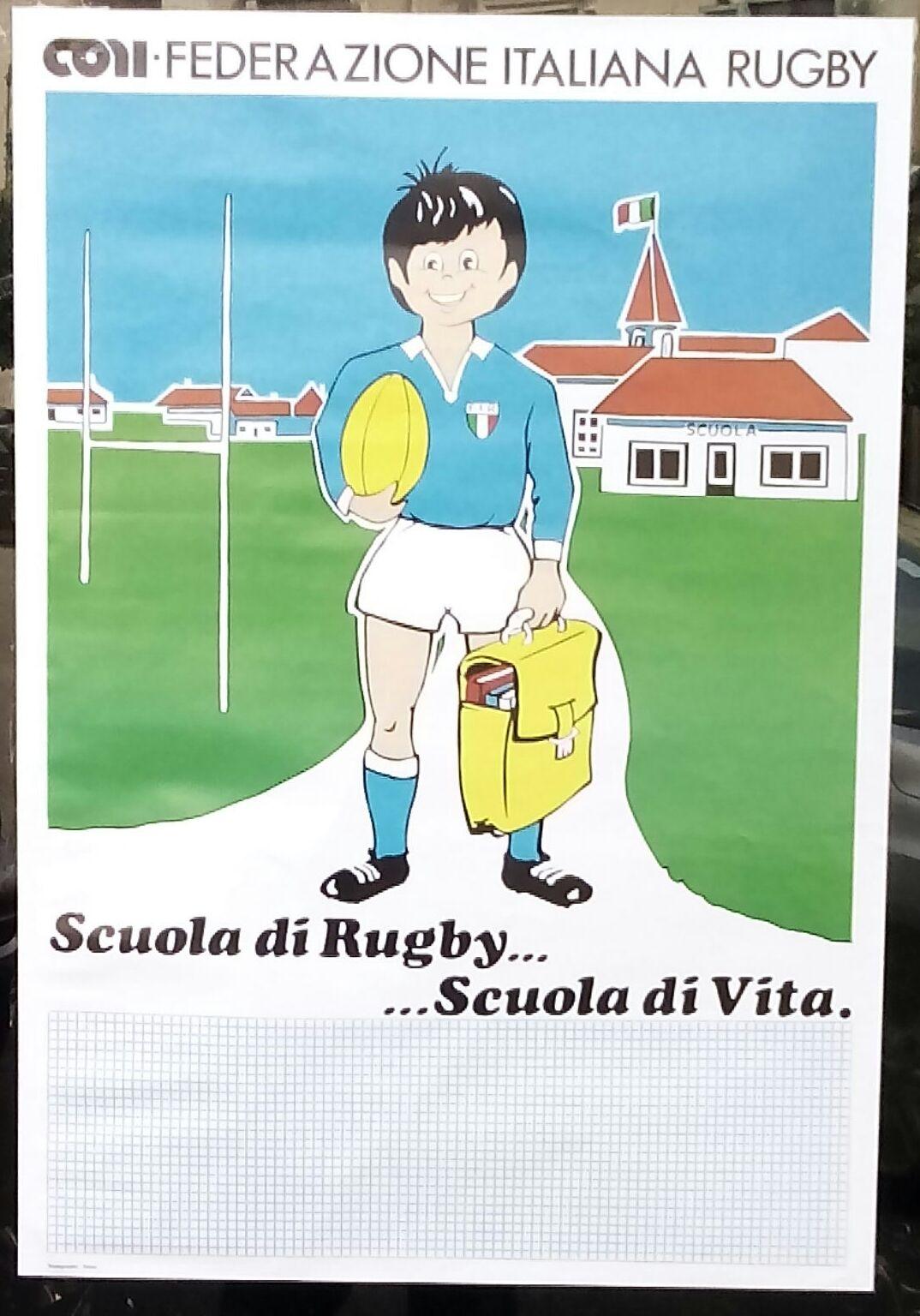 Rugby Clanis, via alla stagione maschile: ecco le novità