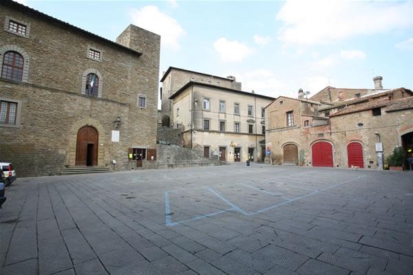 Raccolta Differenziata: via alla 'Rivoluzione' Porta a Porta a Castiglion Fiorentino