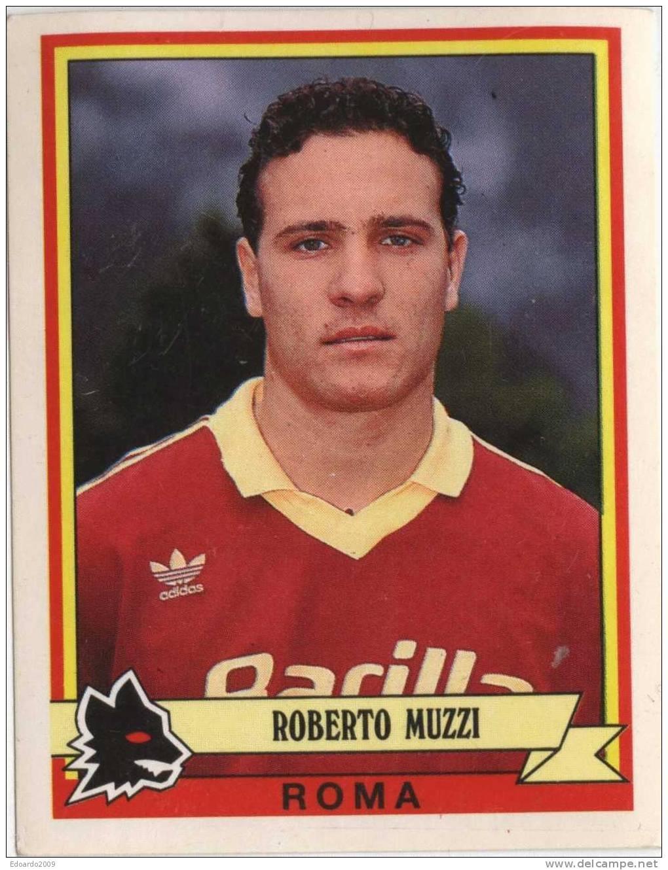 Bomber di provincia (5): Roberto Muzzi