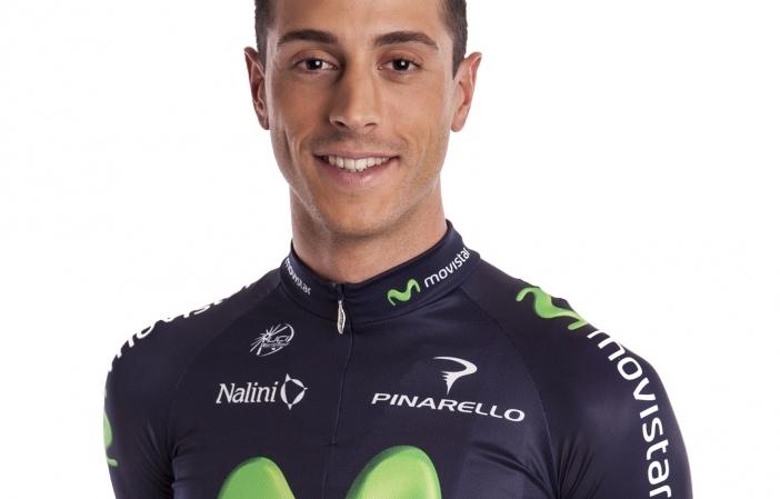 Capecchi passa a Astana, un anno di contratto al fianco di Nibali e Aru