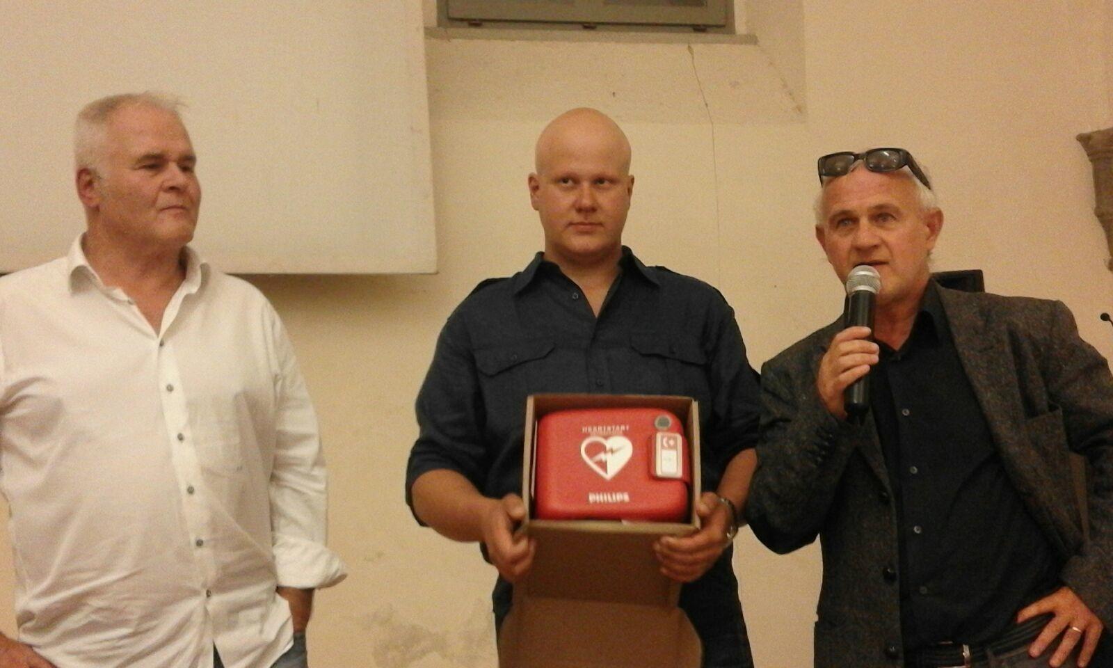Rinnovato il 'marchio di qualità' alla Polisportiva Savinese