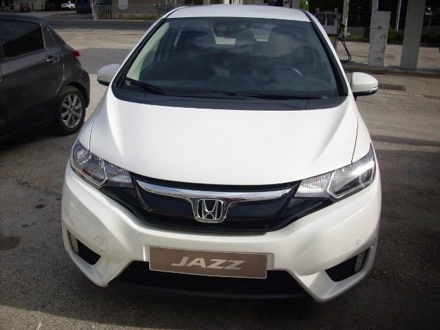 Test Drive: Honda Jazz, carattere cittadino, spazio da monovolume