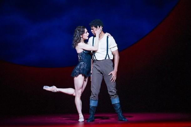 La magia del Royal Ballet...al Teatro Signorelli