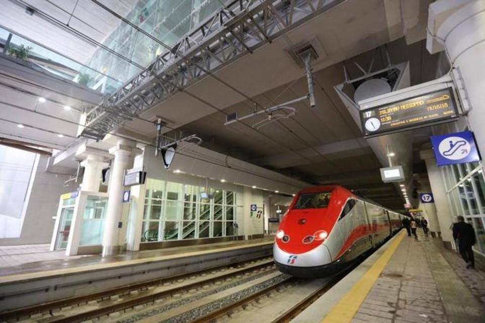 Stazione AV: senza una SR71 decente non si risolve il problema