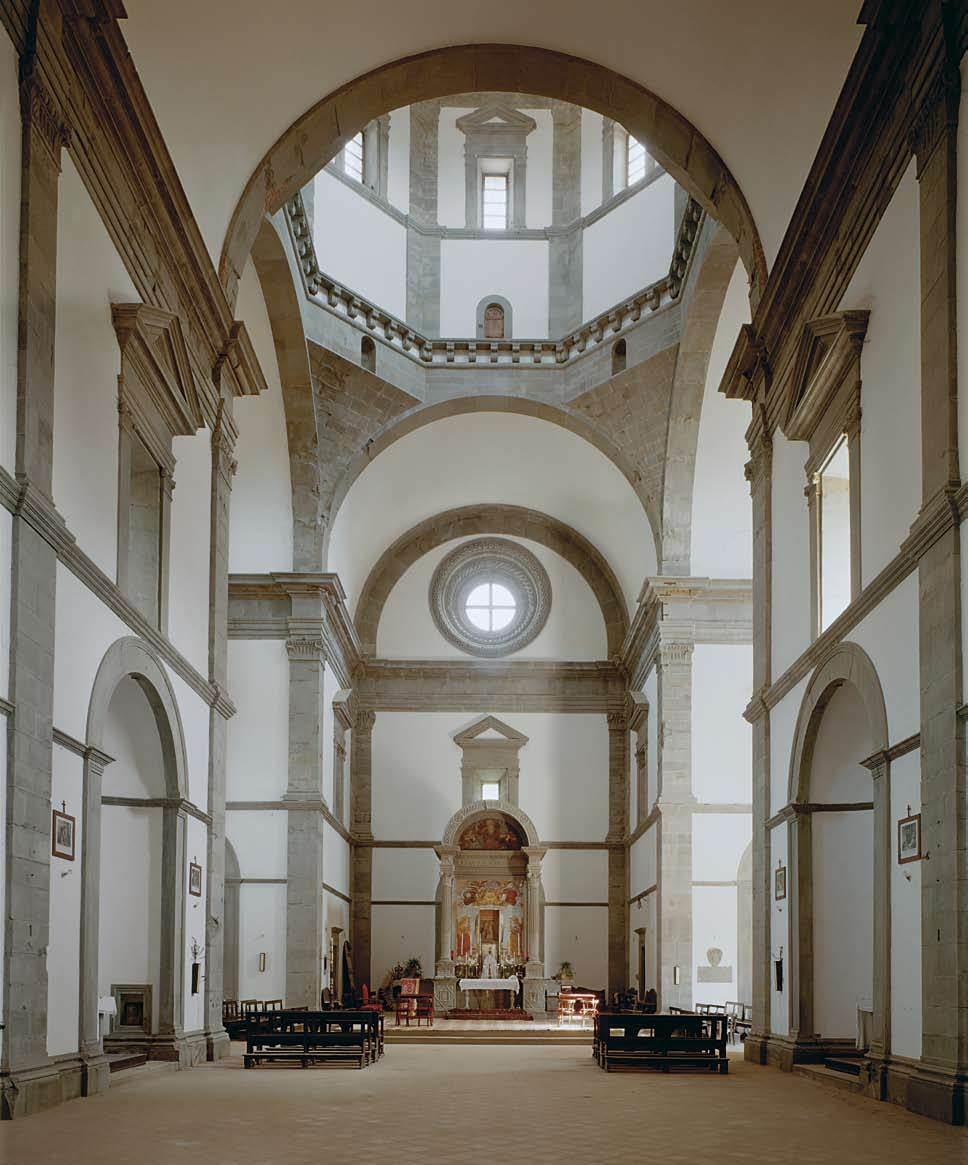 30mila euro per la Chiesa del Calcinaio grazie al Fondo Ambiente Italiano