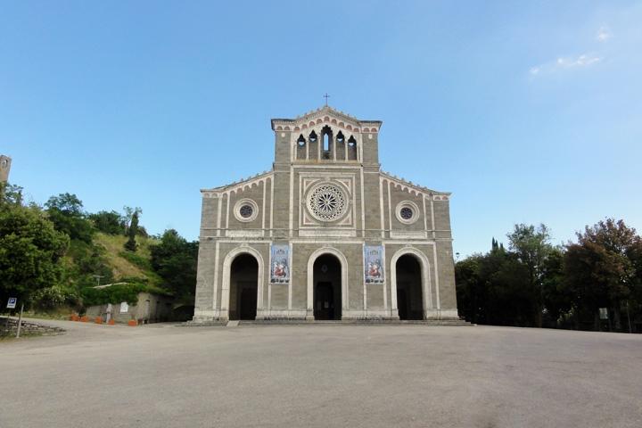 La 'Santa Margherita' rubata dai Nazisti ritorna a Cortona