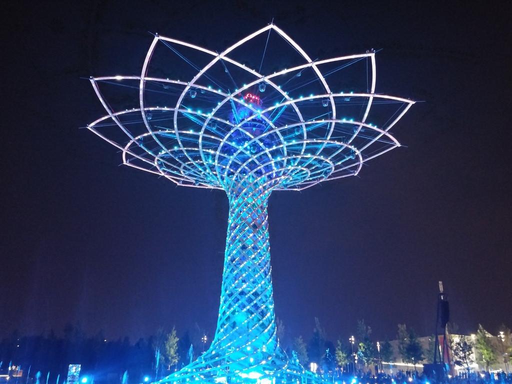 Expo 2015 e interazioni con la Valdichiana... il