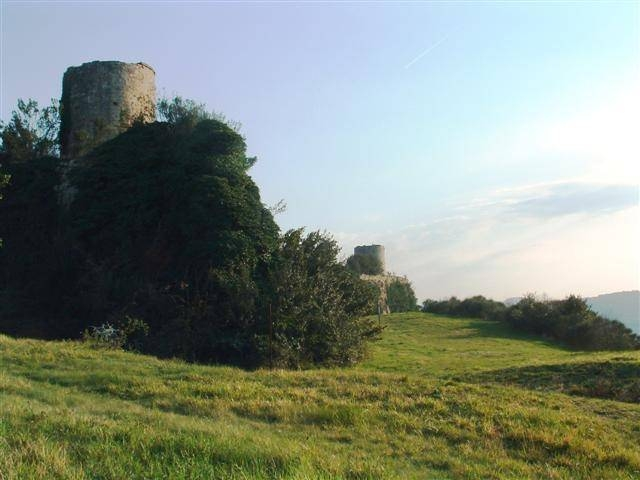 Lucignano: buone notizie per il progetto 'Salviamo le Fortezze'