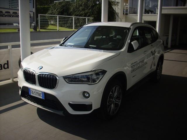 Test Drive: BMW X1, lusso da ammiraglia, forme compatte
