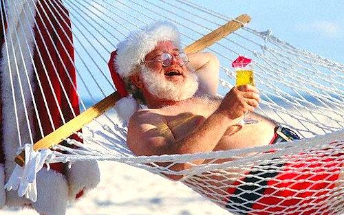 Ormai è Natale tutto l'anno. Ma non è un bel segno
